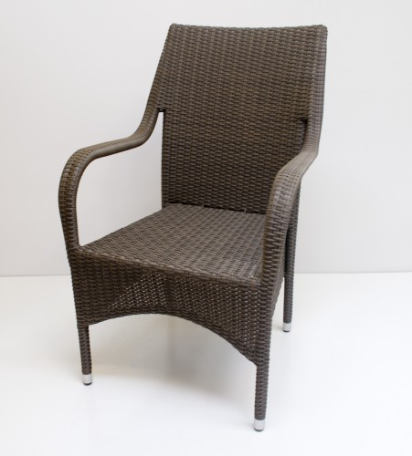 Synthetic Wicker Gibraltar  Dining Chair F131
