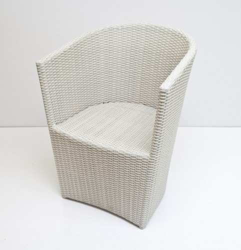 Synthetic Wicker Guadalajara Arm Chair F49