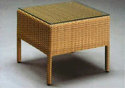 Hularo Weave Lounge Coffee & Side Tables